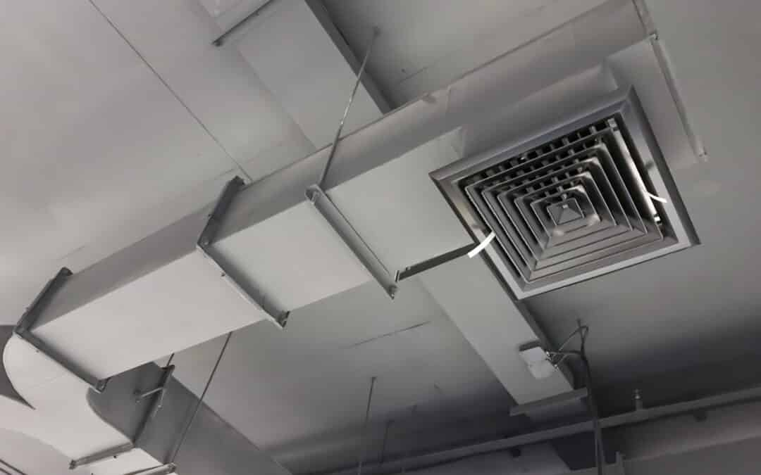 best air duct cleaning services near shelby township michigan 2021